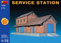 Станция обслуживания