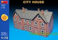 Городской дом