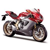 Модель мотоцикла MV Agusta F3 Serie Oro 2012