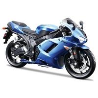 Модель мотоцикла Kawasaki Ninja ZX-6R