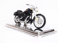 Модель мотоцикла Harley-Davidson 2002 FXSTB Night Train