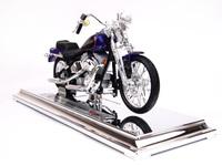 Модель мотоцикла Harley-Davidson 2001 FXSTS Springer Softail