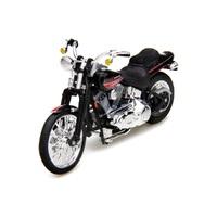 Модель мотоцикла Harley-Davidson 1997 FXSTSB Bad Boy