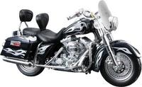 Модель мотоцикла Harley-Davidson 2002 FLHRSRI CVO Custom