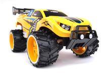 Автомодель на р/у Dune Blaster (желтый)