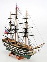 Сборная деревянная модель корабля Alexander Newsky