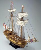Корабль Halifax (Галифакс)