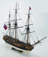 Британский фрегат Сюрпрайз (H.M.S. Surprise)