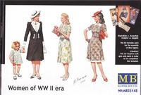 Женщины Второй мировой войны / Women of WWII