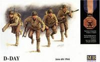 6 Июня, 1944г.