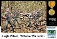 Патруль в джунглях, Вьетнамская война