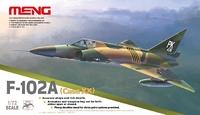 Истребитель F-102A (Case XX)