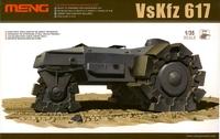 Минный трал VsKfz 617 Minesweeper