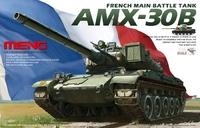 Танк AMX-30B