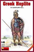Греческий воин, IV век до нашей эры