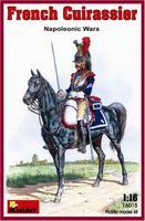 Французский кирасир (армия Наполеона)