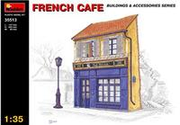 Французское кафе