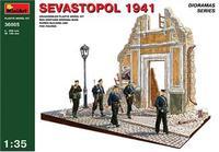 Севастополь 1941г.
