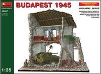Будапешт 1945г