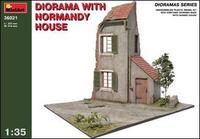 Нормандийский дом