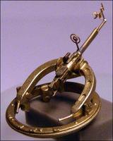 ShKAS machine-gun on TUR-9 ring mount