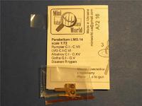 Parabellum LМG.14