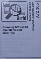 Станковый пулемёт системы Браунинг M2 кал.50 (flexible)