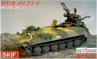 MK229 MT-LB-ZU-23-2