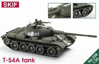 Танк T-54A