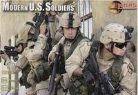 Американские современные солдаты