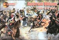 Австрийские уланы, 1805-1815