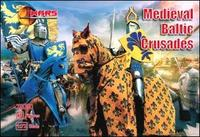 Средневековые крестовые походы Балтии