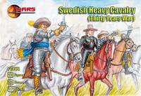Шведская тяжелая кавалерия (Тридцатилетняя война)
