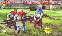 Средневековая балиста