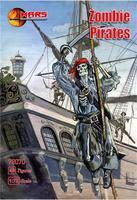 Пираты Зомби