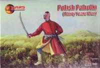 Польские наемные войска (Тридцатилетняя война)