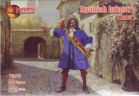 Испанская пехота (поздняя)