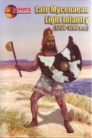 Микенская легкая пехота, позднего периода