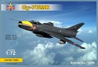 Самолет СУ-7БМК