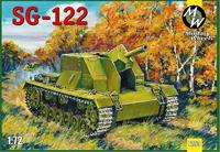 САУ SG-122