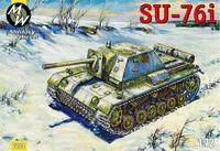 ПТ-САУ СУ-76и