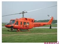 Вертолет Bell AB 212