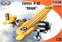 Curtiss P-6E 'Hawk'