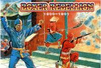 Боксерское восстание, 1900-1901