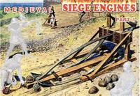 Средневековые осадные орудия часть 1