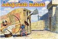 Ассирийская стенобитная машина