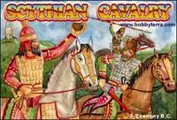 Скифская кавалерия