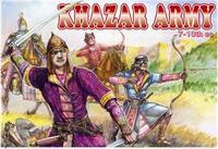 Армия Хазар (7-10 век)