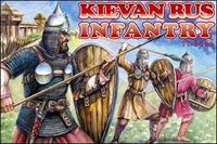 Пехота Киевской руси, XI-XIV век