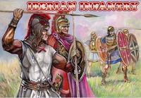 Иберийские пехотинцы